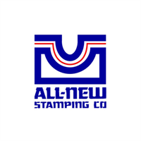 All-New Stamping Co logo