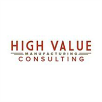 High Value Manufacturing Consulting