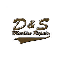 D & S Machine Repair Inc.