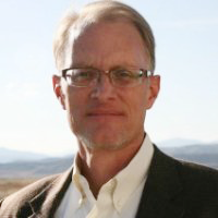 Jim Huebner