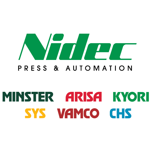 Nidec Press & Automation