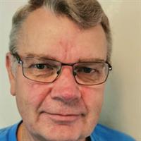 Berth Nilsson