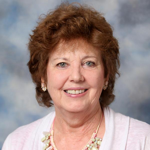Janet Krall