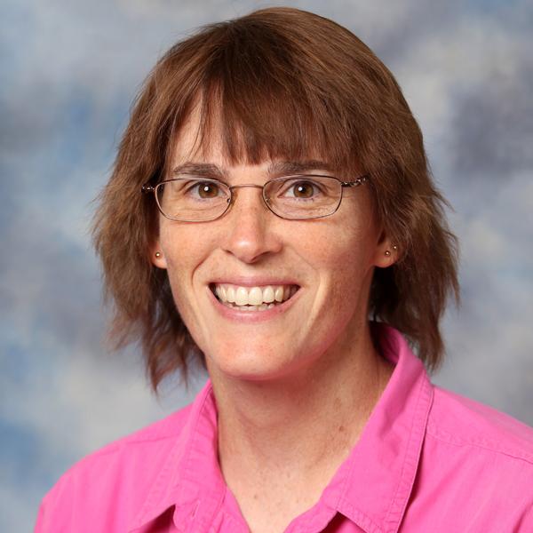 Eileen Hostetler