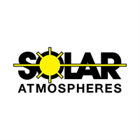 Solar Atmospheres of California