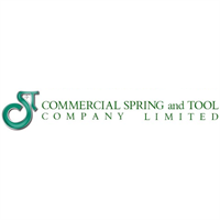 Commercial Spring & Tool Company Ltd.
