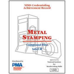 Metal Stamping Compound Dies Level II