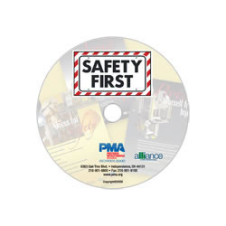 PMA's Safety First Training